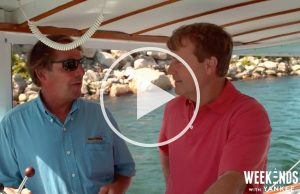 Finestkind Cruises Video