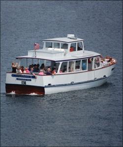 Finestkind Scenic Cruise