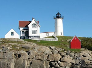 Nubble Ligthouse Cruise