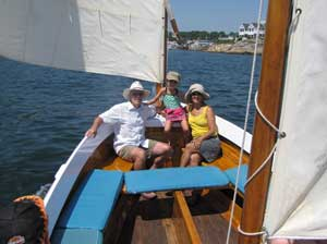 Ogunquit Sailing Trips